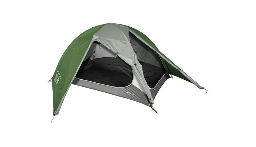 Mountain Hardwear Optic VUE 2.5 Tent Green Mountain